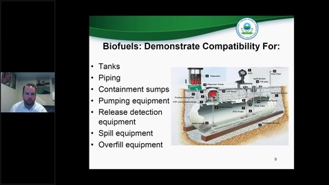 Thumbnail for entry Emerging Fuels and UST Systems: Compatibility, Corrosion, and Degradation