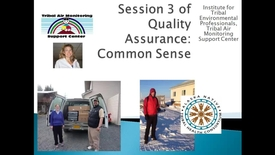 Thumbnail for entry QA101_ Particulate Matter Screening Measurements Q(2)
