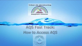 Thumbnail for entry AQS Fast Track_ Obtaining AQS Credentials