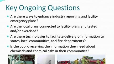 Thumbnail for entry Emerging Risks Response Awareness Training