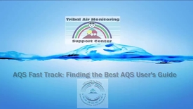 Thumbnail for entry AQS Fast Track_ Accessing the Best User's Guide