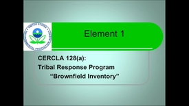 Thumbnail for entry Identifying Tribal Brownfields