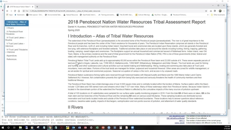 Thumbnail for entry 2020.03.10 - RMarkdown with Penobscot Nation
