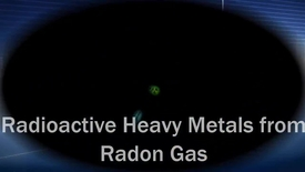 Thumbnail for entry Radon's Radioactive Heavy Metals