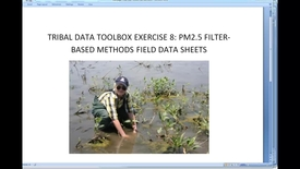 Thumbnail for entry Toolbox 2.1_ PM2.5 Filter Field Data Sheets (8)