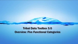 Thumbnail for entry Toolbox 3.0 Overview_ 5 Functional Categories (mod