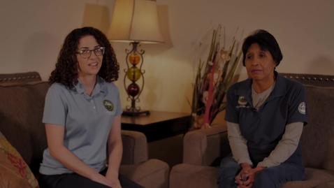 Thumbnail for entry Muscogee Nation presents Rebecca Barnett