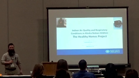 Thumbnail for entry ANTHC Healthy Homes Program AJ
