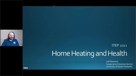 Thumbnail for entry IAQ Alaska Home Heating Safety