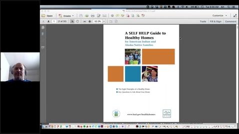 Thumbnail for entry IAQ Alaska HUD Healthy Home Publications