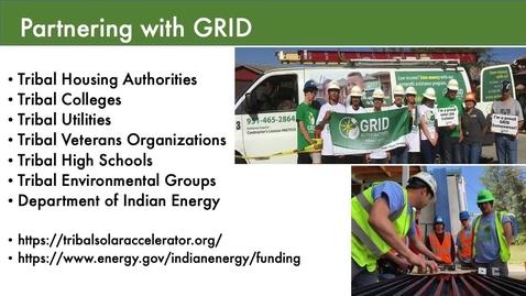 Thumbnail for entry Energizer Buddies: Renewable Energy Primer - Part 1 of 2