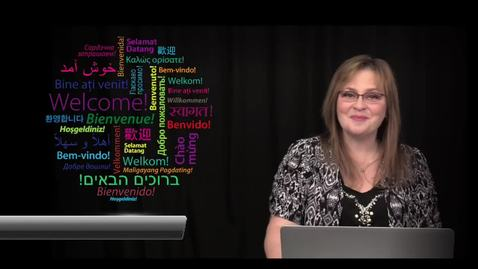 Dr. Judith Slapak-Barski Introductory Video_Aug_2018