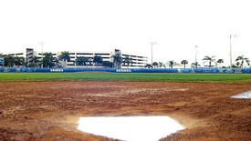 Thumbnail for entry NSU Baseball Field