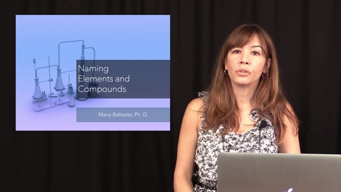 Naming elements and compunds-1