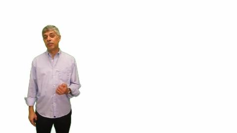 Greg Hamra Presentation Skills