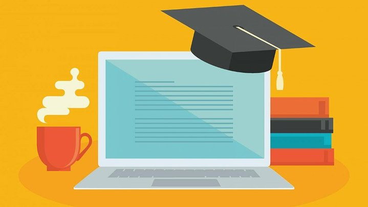 Thumbnail for channel OnLine Education