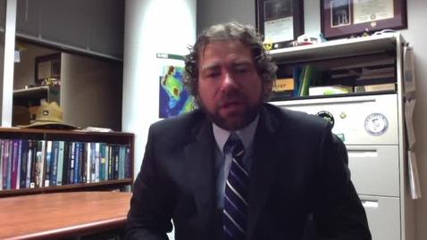Ryan Moyer Intro Video
