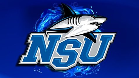 Thumbnail for entry NSU Sharks
