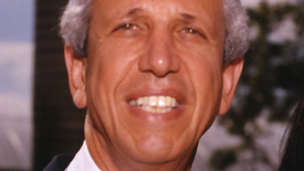 Thumbnail for entry Oral History Interview with Dr. Jerome Chermak - University School Headmaster