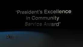Thumbnail for entry Administrator Award