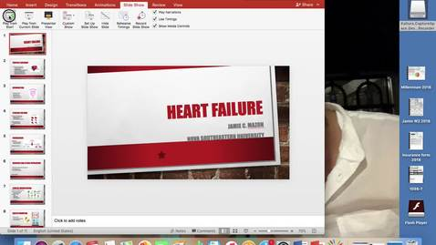 Thumbnail for entry Heart Failure