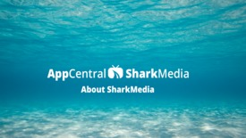 Thumbnail for entry About SharkMedia