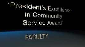 Thumbnail for entry Faculty Award.mp4