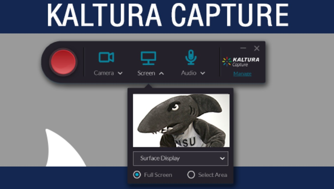 Installing the New Kaltura Capture