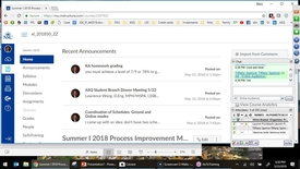Thumbnail for entry 2018 05 23 Norbert Yaw Ching discusses recent ASQ CSSBB test