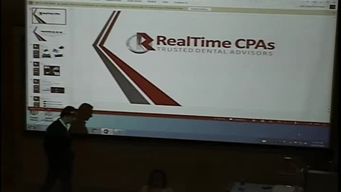 Real Time CPA's 10/19/16 CDM 4060