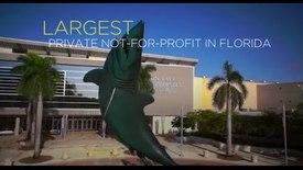 Thumbnail for entry Nova Southeastern University Overview Video