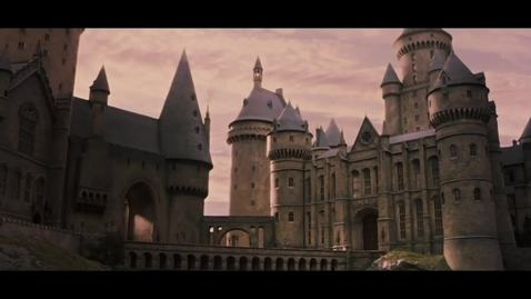 Thumbnail for entry Harry Potter Commercial