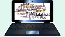 Thumbnail for entry General Introduction on How to Search for Articles in a Library Database