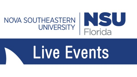 NSU Live Events