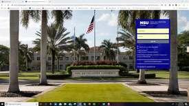 Thumbnail for entry Student Success Seminar BSN October 29, 2018