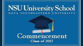 Thumbnail for entry NSU University School Live Events