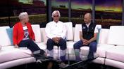 Zoe Cadman Sits Down With Hall of Famers Bob Baffert and Mike Smith To Talk Justify