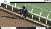 Smooth Like Strait Worked 4 Furlongs in 48.40 at Del Mar on July 11th, 2020