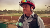 Preakness Memories: Kent Desormeaux Tells Us Why Exaggerator's 2016 Win Was So Special To Him