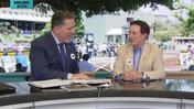 Sandy Hawley Talks About the PDJF and His Recent Marriage to a Fellow Rider