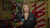 Happy Holidays From Debbie Baltas and the Backside Cafeteria Staff