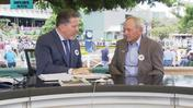 Steve Cauthen Discusses What the PDJF Means to Him