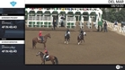 Adrienne's Progeny (Outside) and Govenor Bernstein Worked 4 Furlongs in 48.40 at Del Mar on August 13th, 2020