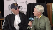 D. Wayne Lukas Tells Zoe Cadman What it Will Take to Beat Justify in the Belmont Stakes