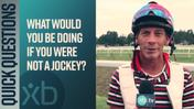Quick Questions With Jockey Mike Luzzi: Part 2