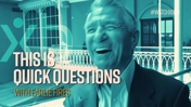 Quick Questions with Hall of Fame Jockey Earlie Fires: Part 2 of 2