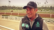 Preakness Memories: Gary Stevens Looks Back at Oxbow's 2013 Preakness Victory
