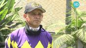 Mike Smith Talks Honor A. P. Before He Gets Ready To Ship To Churchill Downs