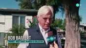 Bob Baffert Talks Breeders' Cup Classic With Zoe Cadman