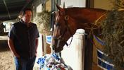 Phil D'Amato Shedrow Stroll: Getting to Know the Veteran Red King